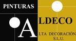 logotipo de PINTURAS ALDECO SL