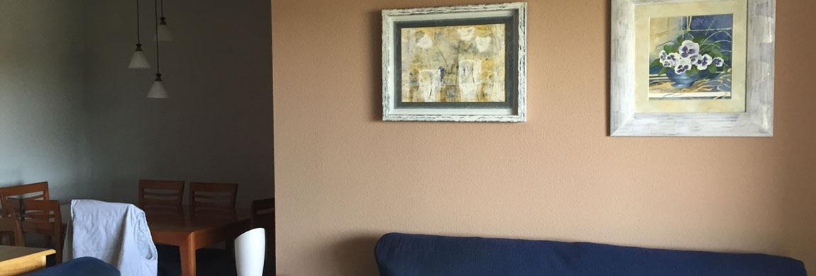 Pinturas Aldeco
